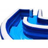 Inflatable Water Slide 2080