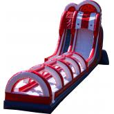 Inflatable Water Slide 2104