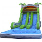 Inflatable Water Slide 2124