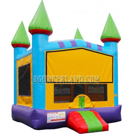 Commercial Bounce House 1087