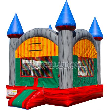 Commercial Bounce House 1093