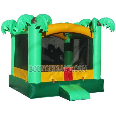 Commercial Bounce House P1208