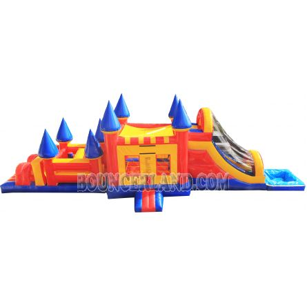 Commercial Inflatable Combo 3033P
