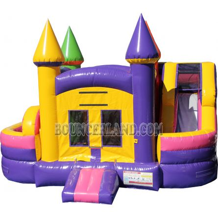 Commercial Inflatable Combo 3058