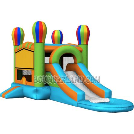 Commercial Inflatable Combo 3063P