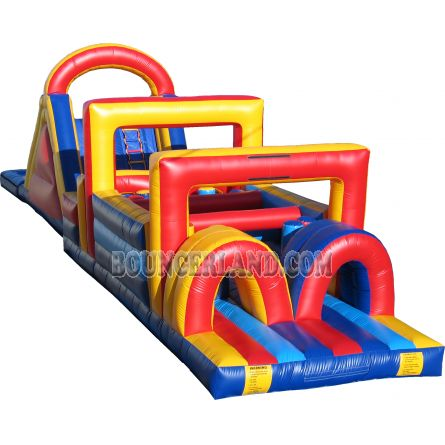 Commercial Inflatable Interactive Game 4005P