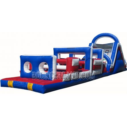 Commercial Inflatable Interactive Game 4010