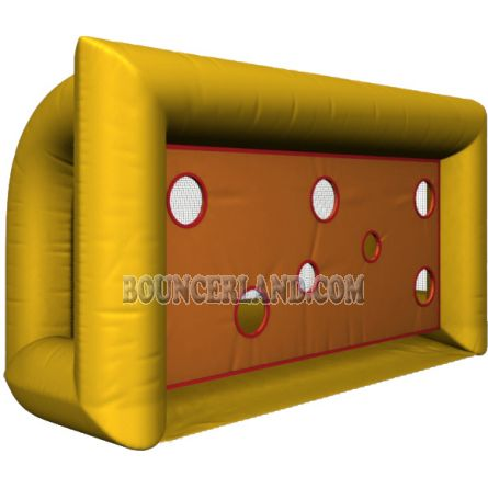 Commercial Inflatable Interactive Game 5022