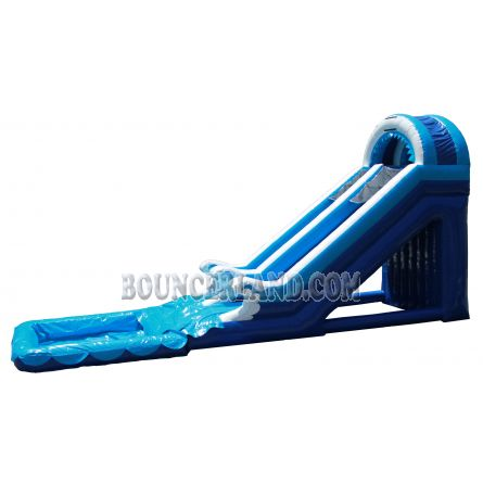 Commercial Inflatable Slide 2070