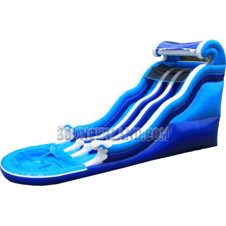 Commercial Inflatable Water Slide 2078