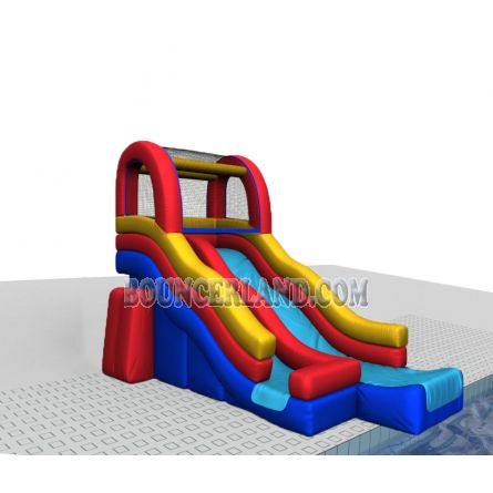 Commercial Inflatable Water Slide 2110