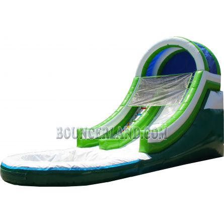 Commercial Water Slide 2079