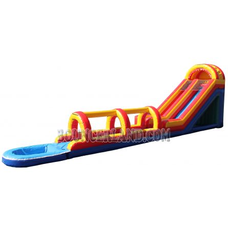 Commercial Water Slide 2102