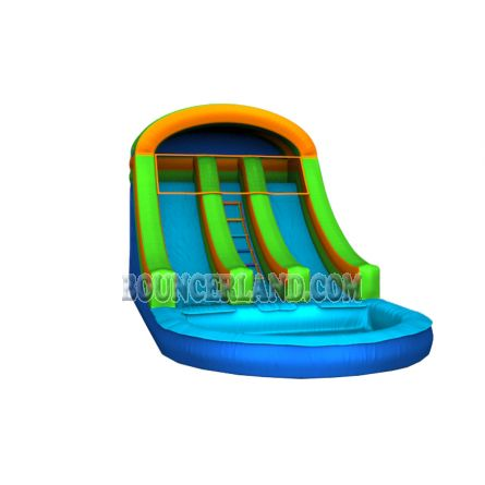 Commercial Water Slide 2108