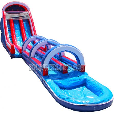 Commercial Water Slide 2125