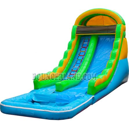 Commercial Water Slide 2126