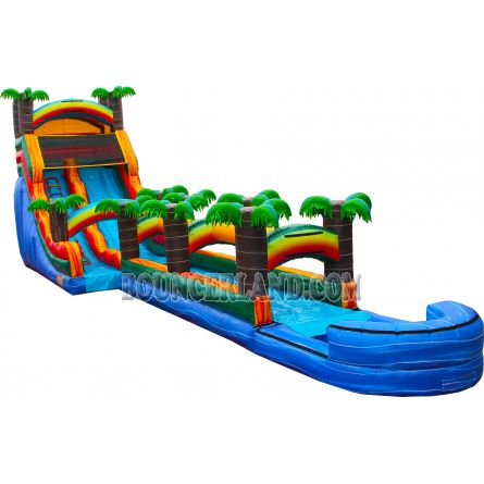Commercial Water Slide 2134