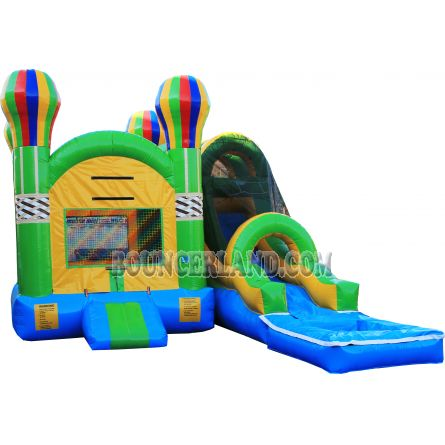 Inflatable Combo 3045P