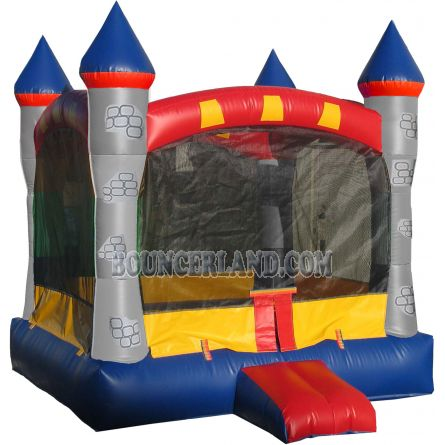 Inflatable Commercial Bounce House P1202