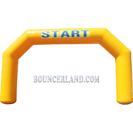 Inflatable Obstacle Course 6004