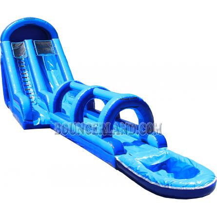 Inflatable Water Slide 2076