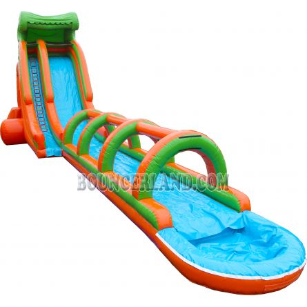 Inflatable Water Slide 2097